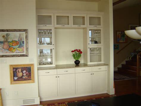 Dining Room Built In Buffet Ideas » Dining Room Decor