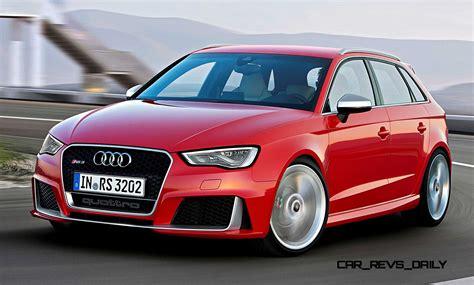 Audi Rs3 Sportback Usa by 2015 Audi Rs3 Sportback