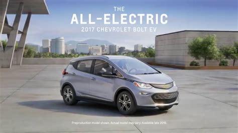 Lyft To Use Autonomous Chevy Bolts | CleanTechnica