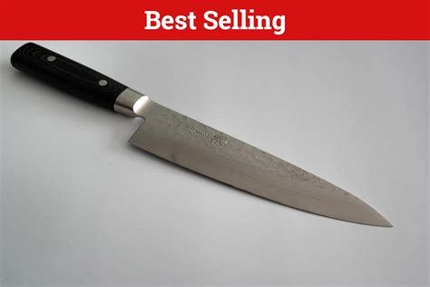 best selling kitchen knives yaxell zen chef knife 200mm 35500 cutlery chef knife