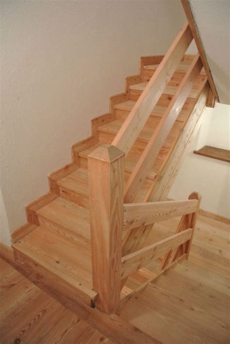 scala in legno   Foto Gallery   Gallerie utenti   cervinia