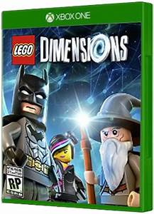 LEGO Dimensions For Xbox One Xbox One Games Xbox One