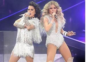 Alejandra Guzmán y Gloria Trevi traen su gira 'Versus ...