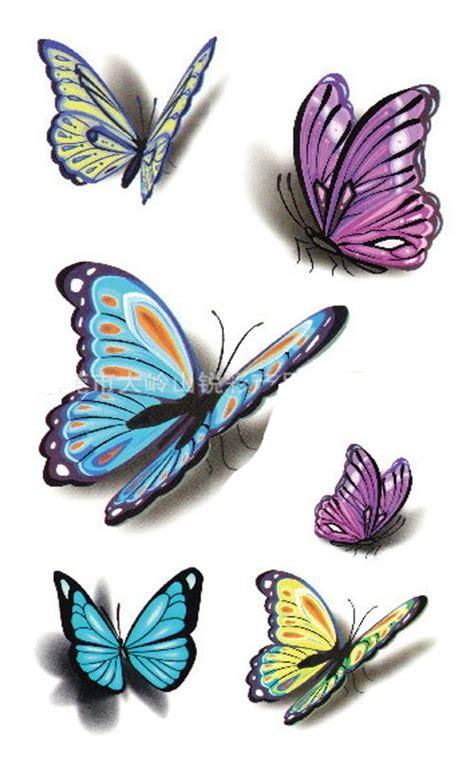 modeles de tattoo feminin papillon tatouage femme