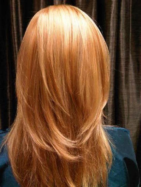 strawberry blonde hair  lowlights  blonde hair