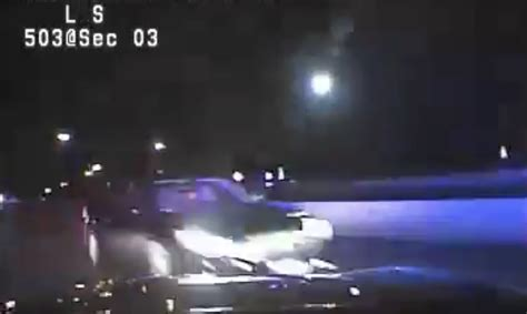 dash cam video shows utah trooper crash  wrong