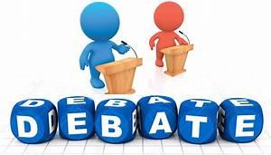 Debate, Please? - Israel Ekanem: Evolve