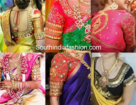 blouse designs for saree blouse patterns for pattu sarees the blouse