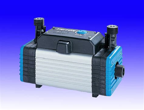 Triton T550i 1.22 Bar Twin Impeller Shower Pump