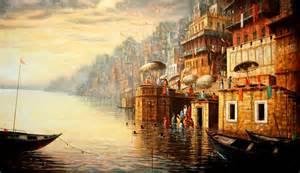 Indian Artists Modern Art Paintings