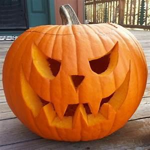 Pumpkin, Carving, Tips
