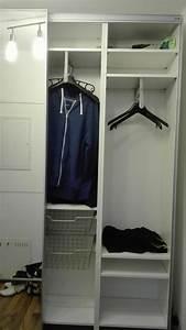 Ikea Pax Aufsatz : kleiderschrank korpus neu und gebraucht kaufen bei ~ Markanthonyermac.com Haus und Dekorationen