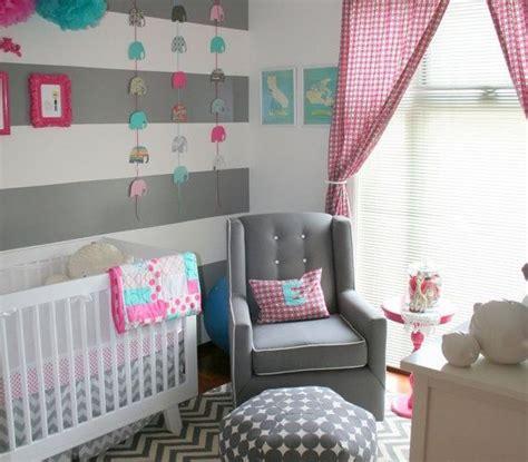 les plus belles chambres de bébé les plus belles décorations de chambre de bébé en tribu