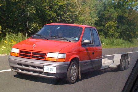 2010 Dodge Caravan Towing Question Dodgeforumcom