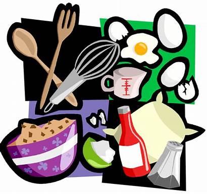 Cooking Clipart Economics Clip Class Kitchen Cook