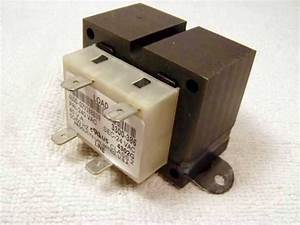 35 240 To 24 Volt Transformer Wiring Diagram