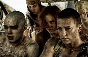 Hammering Out... Mad Max: Fury Road - Hammervision