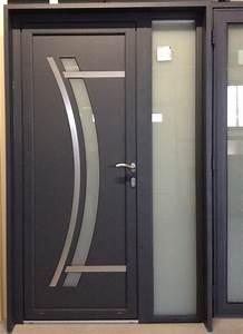 Porte d entree blindee a paris conception 2017 idees de for Porte de garage enroulable avec porte entree maison