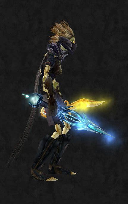 rogue undead transmog raider assassination harbinger reluctant helm robin