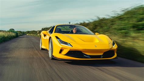 He once owned a nissan cube and a ferrari 360. Ferrari F8 Spider Review (2020)   Top Gear