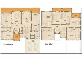 six bedroom house plans 6 bedroom floor plans find house plans