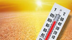 Extreme Heat - Aspects and Features