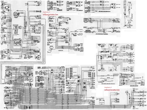 Corvette Wiring Diagrams Chevy Forums
