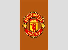 Manchester United Logo Sports iPhone Wallpapers, iPhone 5