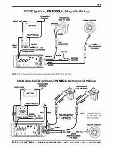 32 Msd Digital 6al Wiring Diagram