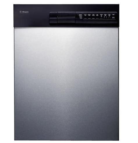 zbdgss ge monogram built  dishwasher monogram appliances