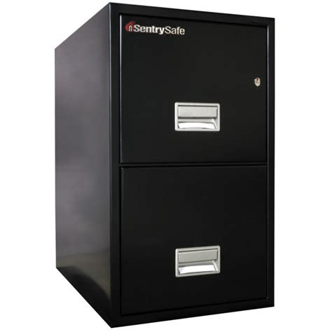 sentry 2 drawer fireproof file cabinet sentry 2t2500 2 drawer letter file cabinet with