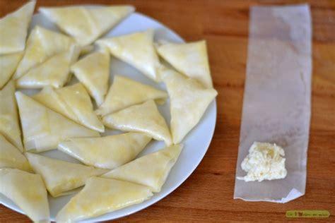 recette samoussas au fromage ile de la r 233 union