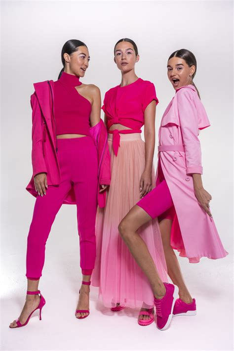 2022 Colour Trend I Orchid Flower Spring Summer ...