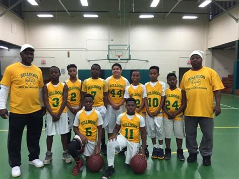greensboro elementary latest news bulldogs basketball team