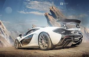 The McLaren P1 Wallpapers - Wallpaper Cave