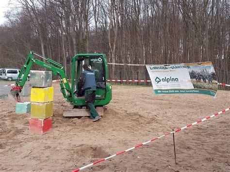 Ausbildung Garten Und Landschaftsbau Cottbus by Nachwuchswerbung In Satow