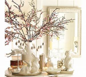 Decorate Your Home for Easter Homedee com