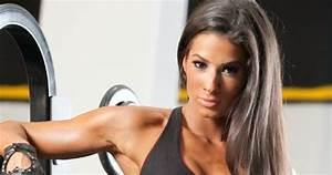 Female Fitness and Bodybuilding Beauties: Bettina Nagy ...