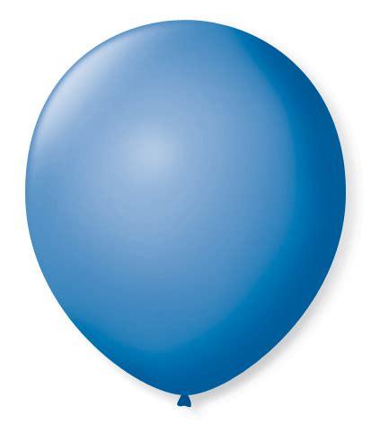 foto de Balão Azul Turquesa Liso Número 7 São Roque c/50 Unidades
