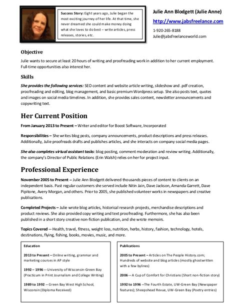 hire a resume writer