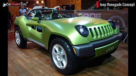 types of jeeps list all jeep models full list of jeep car models vehicles