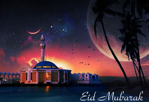 Eid Animation Wallpaper - happy eid mubarak animated wallpapers eid ul