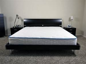 Best amazon mattress sleepopolis for Dreamfoam brooklyn bedding