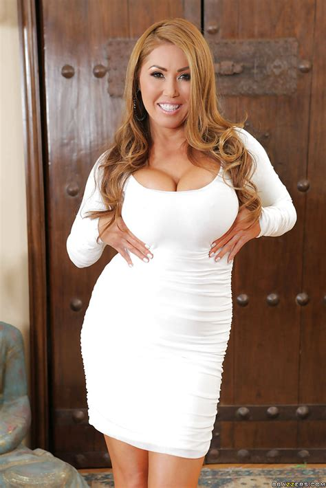 Asian Milf Kianna Dior Has Big Tits And Great Asses For A