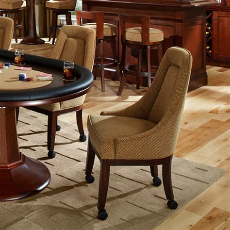 vine dining chairs on casters floors doors interior