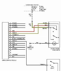 33 Miata Ignition Switch Wiring Diagram