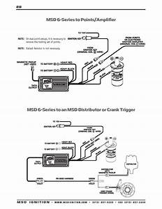 Msd Wiring Diagram Point Trigger