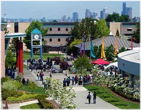 south seattle community college wastudy