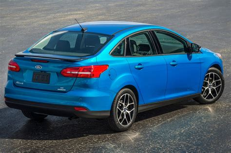 ford focus used 2015 ford focus for sale pricing features edmunds