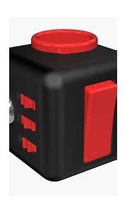 Free 3D fidget cube model - TurboSquid 1370283